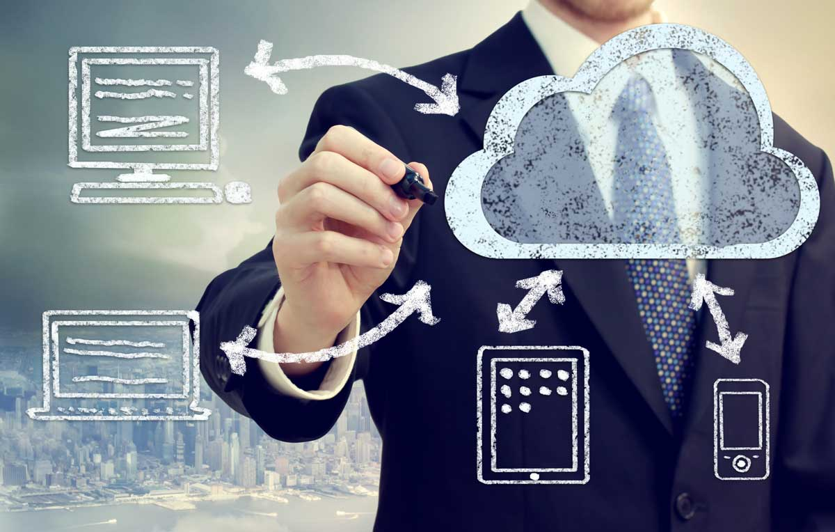Email, web hosting, virtualizzazione e gestione documentale. Soluzioni personalizzate per rispondere alle esigenze delle pmi e professionisti.